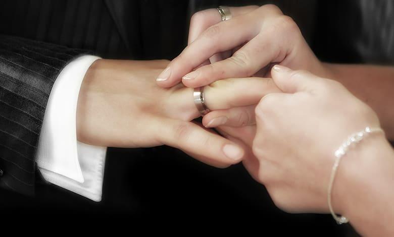 تعريف زواج البارت تايم