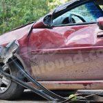 تفسير حلم حادث انقلاب سيارة لشخص غريب