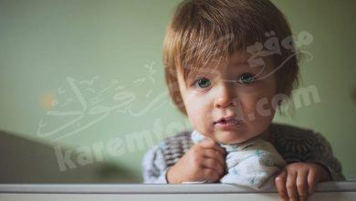 تفسير رؤية الطفل العاري في المنام