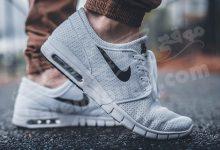 الحذاء الأبيض القديم في المنام للعزباء