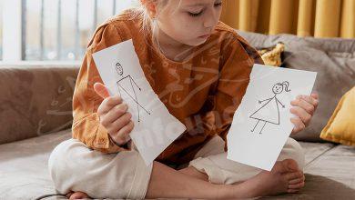 تفسير حلم طليقتي معها طفل