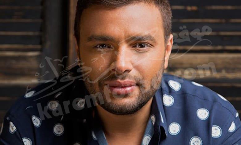 حلم اسم رامى صبرى فى المنام