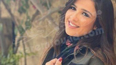 تعرف على حلم الفنانة ياسمين عبدالعزيز