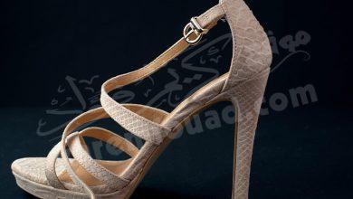 الحذاء البيج في المنام للمتزوجه