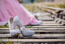 تفسير حلم الحذاء الأبيض ذو الكعب العالي للمطلقة