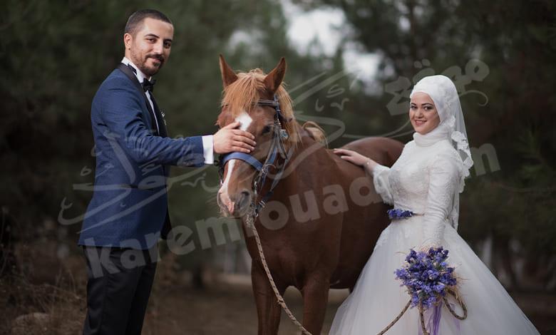 تفسير حلم زواج المتزوجه