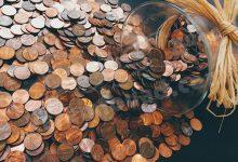 رؤية جمع المال من البحر في المنام