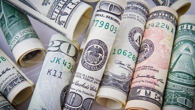 تفسير حلم جمع النقود الورقية من الأرض للمتزوجه