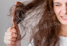 تفسير حلم تساقط الشعر بغزارة فى المنام